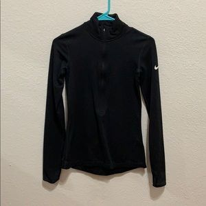 Nike Half Zip Fleece